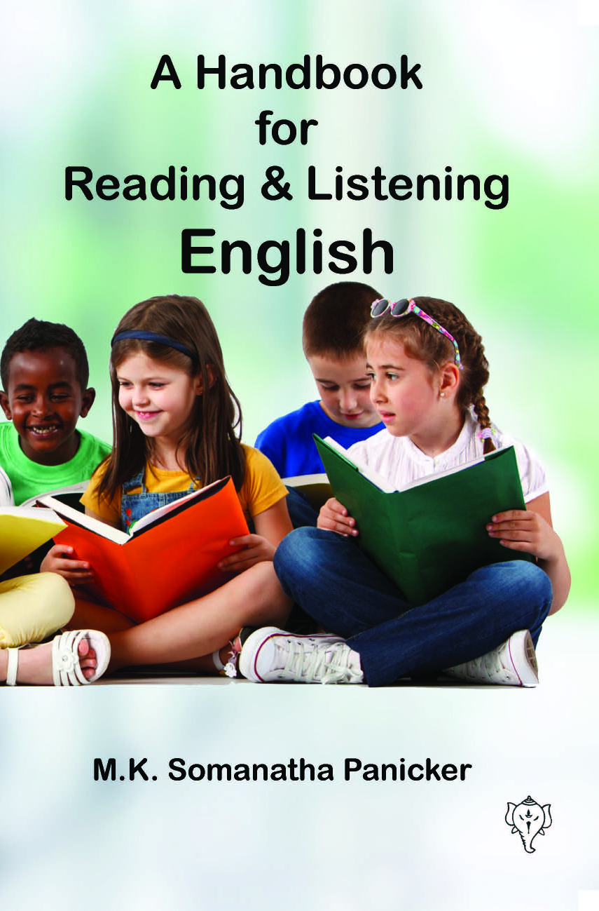 A Handbook For Reading & Listening English